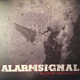 ALARMSIGNAL - Alles Ist Vergänglich LP