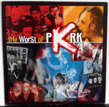 PKRK - The Worst Of PKRK LP