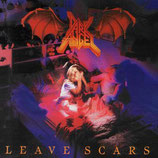 DARK ANGEL - Leave Scars 2LP