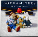 BOXHAMSTERS - Brut Imperial LP