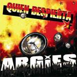 ARGIES - Quien Despierta LP