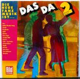 DIE NEUE TANZMUSIK IST DAS DA! 2 - Various / VA / Sampler LP