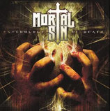 MORTAL SIN - Psychology Of Death LP