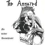 THE ANNOYED - Nie Wieder Deutschland! LP