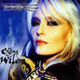 DORO - Calling The Wild  2LP
