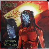 DEICIDE - Serpents Of The Light LP