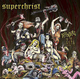 "SUPERCHRIST - ""Defenders Of The Filth"" LP"