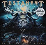 TESTAMENT - Dark Roots Of Earth 2LP