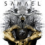 "SAMAEL - ""Above"" LP"