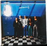 ZELTINGER BAND - Schleimig LP