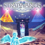 "STRATOVARIUS - ""Intermission"" 2LP"