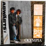 """ABWÄRTS - Olympia 12"""""""