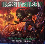 "IRON MAIDEN - ""From Fear To Eternity"" 3LP"