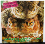 PETER AND THE TEST TUBE BABIES - The Mating Sounds Of South American Frogs LP