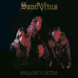 "SAINT VITUS - ""Hallow's Victim"" LP"