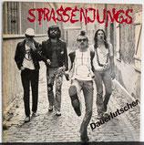 STRASSENJUNGS - Dauerlutscher LP