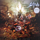 "SODOM - ""Epitome Of Torture"" 2LP"