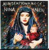 NINA HAGEN - Nunsexmonkrock LP
