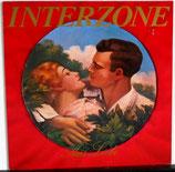 INTERZONE - Aus Liebe LP