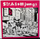 STRASSENJUNGS - 6 LP