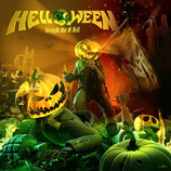 "HELLOWEEN - ""Straight Out Of Hell"" 2LP"