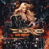 DORO - Raise Your Fist 2LP