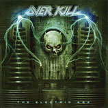 "OVERKILL - ""The Electric Age"" 2LP"