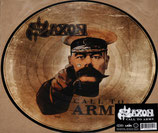 SAXON - Call To Arms LP