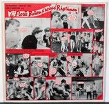 "FLOTTE BIENEN & HEISSE RHYTHMEN - Various / VA / Sampler 10"""