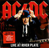 AC/DC - Live On River Plate 3LP