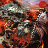 """SODOM - """"In War And Pieces""""  2LP"""