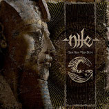 "NILE - ""Those Whom The Gods Detest"" 2LP"