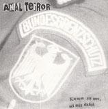"""ANAL TERROR - Komm zu uns, sei mit dabei E.P. 7"""""""