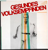 GESUNDES VOLKSEMPFINDEN - Gesundes Volksempfinden LP