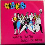 The ACE CATS - Katzen Tanzen Durch Die Nacht LP