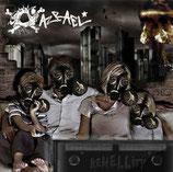 AZRAEL - Rehellity LP