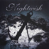 "NIGHTWISH - ""The Islander"" 12"" E.P."