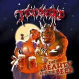 TANKARD - The Beauty And The Beer LP
