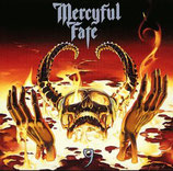 "MERCYFUL FATE - ""9"" LP"