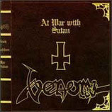 VENOM - At War With Satan 2LP