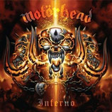 MOTÖRHEAD - Inferno 2LP