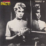 ACTION PACT - People E.P. 7""