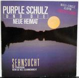 """PURPLE SCHULZ & NEUE HEIMAT - Sehnsucht 12"""""""