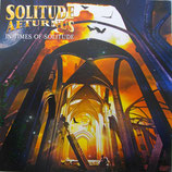 "SOLITUDE AETURNUS - ""In Times Of Solitude"" LP"