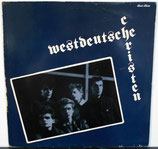 WESTDEUTSCHE CHRISTEN - Westdeutsche Christen LP