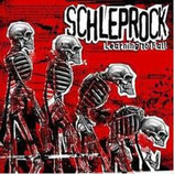 SCHLEPROCK - Learning To Fall LP