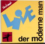 DER MODERNE MAN - Verstimmt (Live) MLP