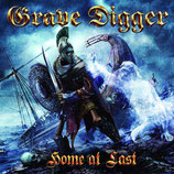 "GRAVE DIGGER - Home At Last 12""E.P."