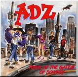 ADZ - Piper At The Gates Of Downey LP