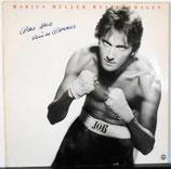 MARIUS MÜLLER-WESTERNHAGEN - Das Herz Eines Boxers LP